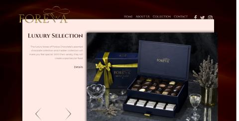 Foreva Chocolate