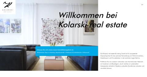 Kolarski Real Estate